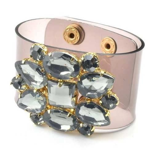 pulsera cristales