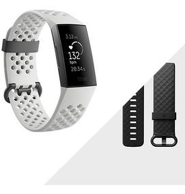 5612d2086e81 Pulsera De Actividad Física Fitbit Charge 3 Se - Sport