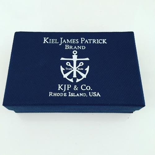 pulsera de ancla/ kiel james patrick/ original/ made in usa