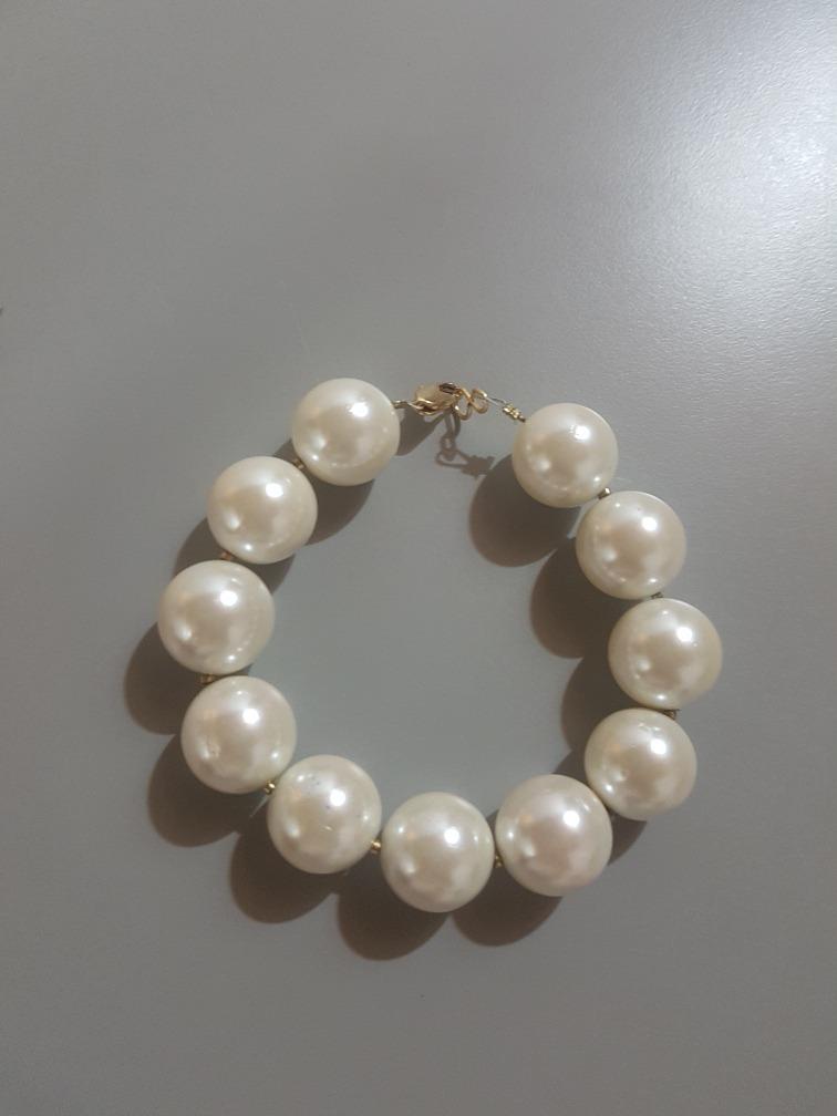 7794064c4441 pulsera de perlas. bisuteria fina. Cargando zoom.