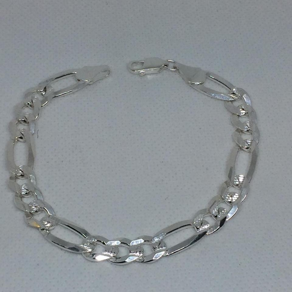 01d4825b8ed7 pulsera de plata 925 tejido cartier 14grs21.5cmx7mm pc180. Cargando zoom.