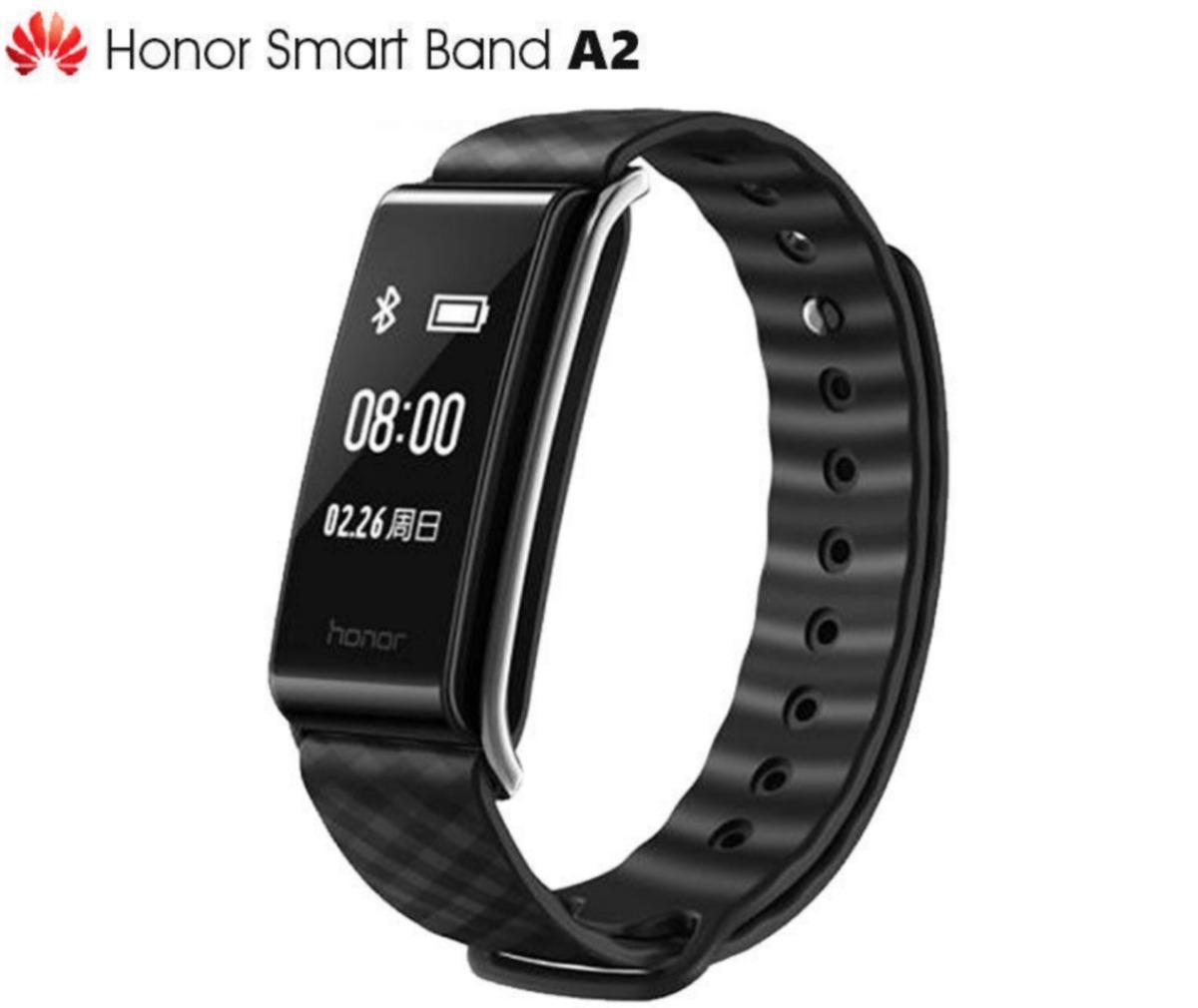 08cfa249781d pulsera deportiva bluetooth inteligente smartband huawei a2. Cargando zoom.
