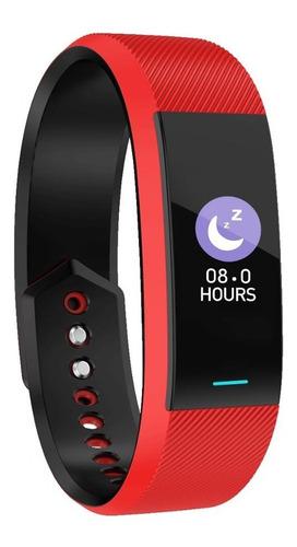pulsera deportiva inteligente para iphone podómetro calorias