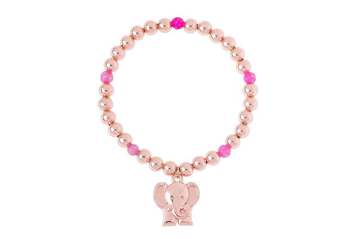 3d0833577f3c pulsera elefante bebe joyeria de fantasia fina marca nice. Cargando zoom.