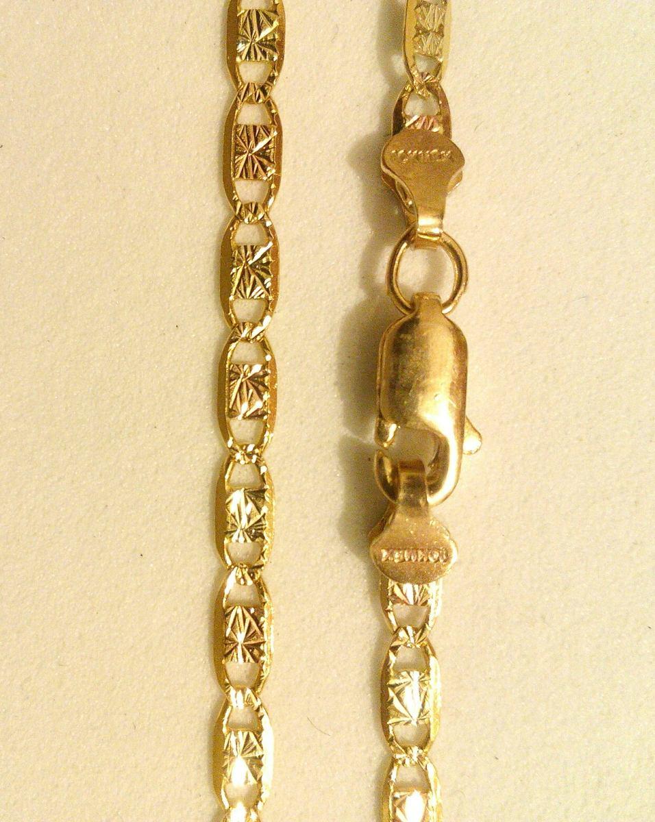 7420610218109 pulsera en oro de 10 k tipo gucci 3 tonos 2.7 gr. Cargando zoom.