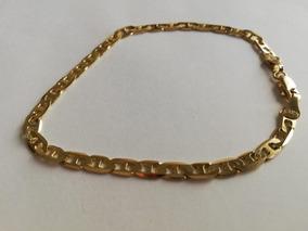 7f478b2c846a Esclavas De Oro Caballero Elegantes - Joyas y Relojes en Mercado ...