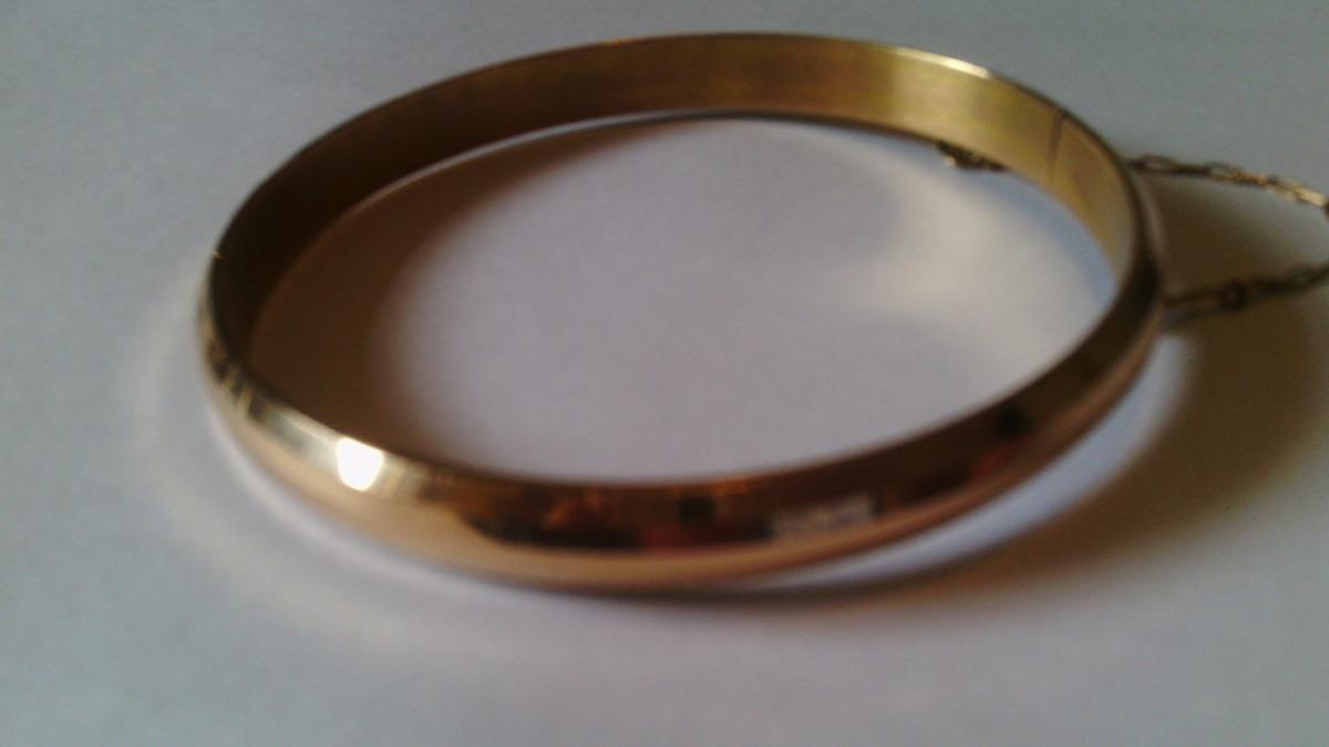 07e14e3e9580 pulsera esclava de oro. Cargando zoom.