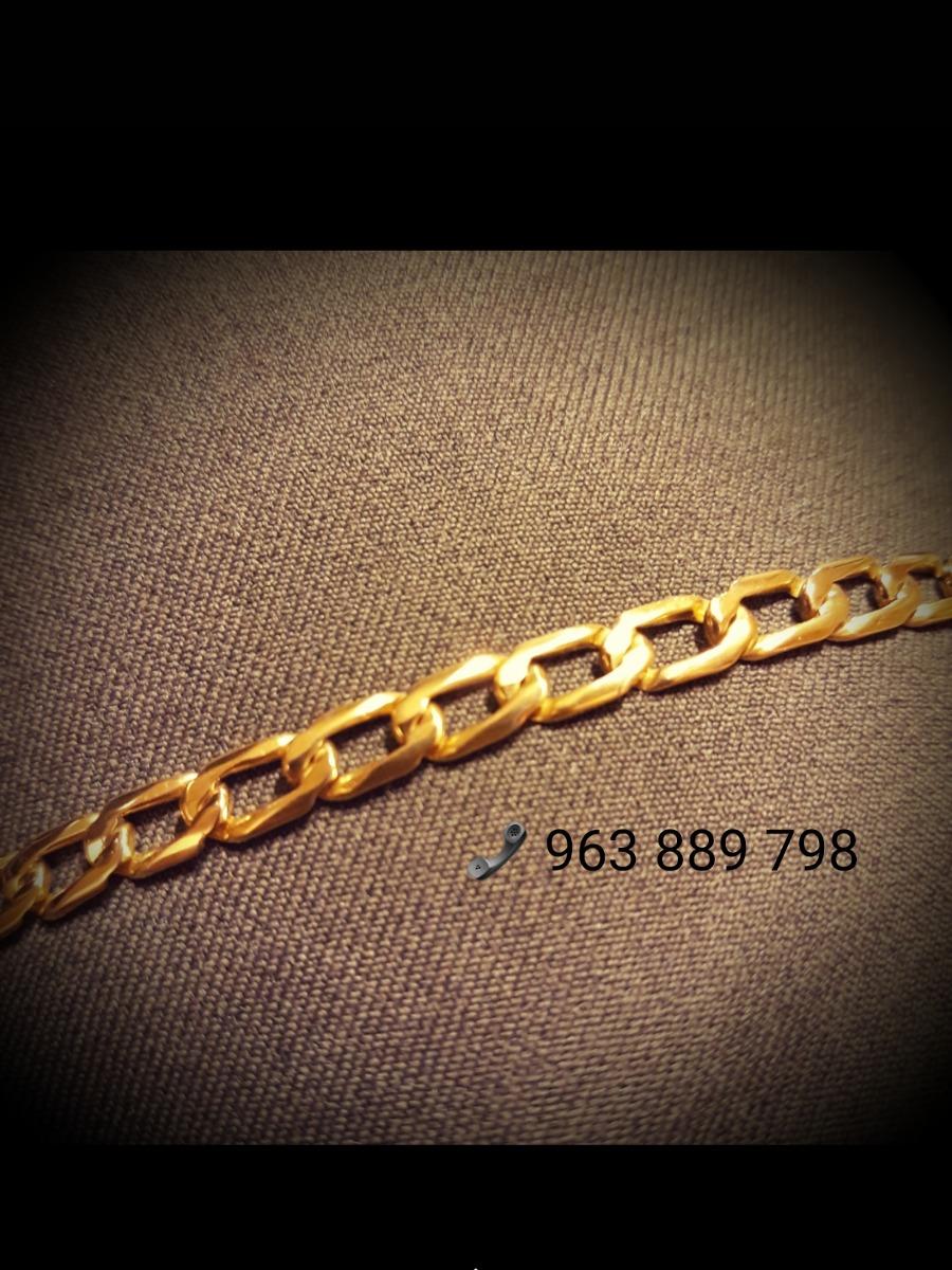 4e2c409a6f5d pulsera esclava de oro hombre. Cargando zoom.