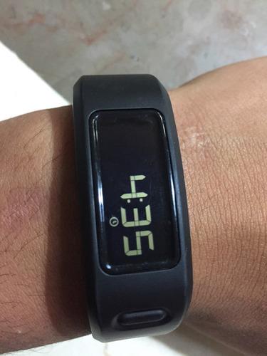 pulsera fitness vivofit garmin monitor de actividad