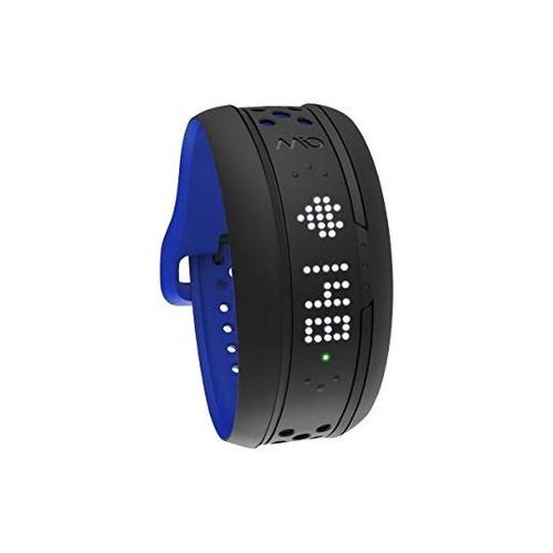 pulsera fuse de mio para monitorización de actividad sueño