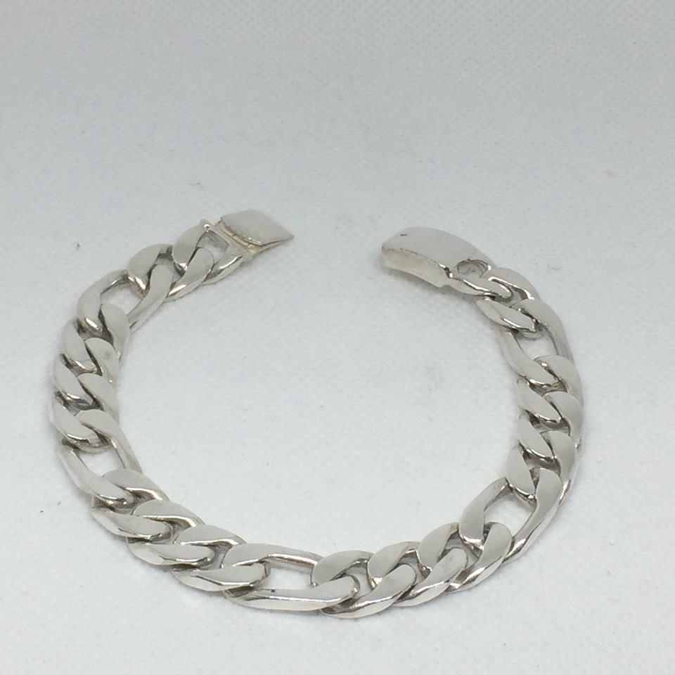 1134fd66271c pulsera gruesa de plata925 tejido cartier 40grs20cmx1cm pg05. Cargando zoom.