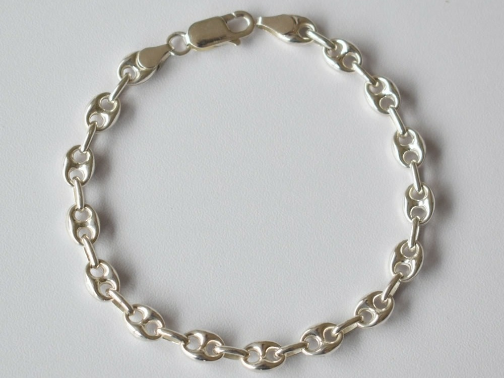 pulsera gucci - plata italiana 925. Cargando zoom. cc69c04088f