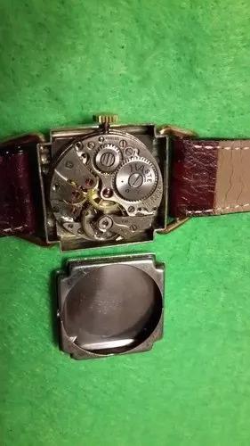 pulsera haste reloj