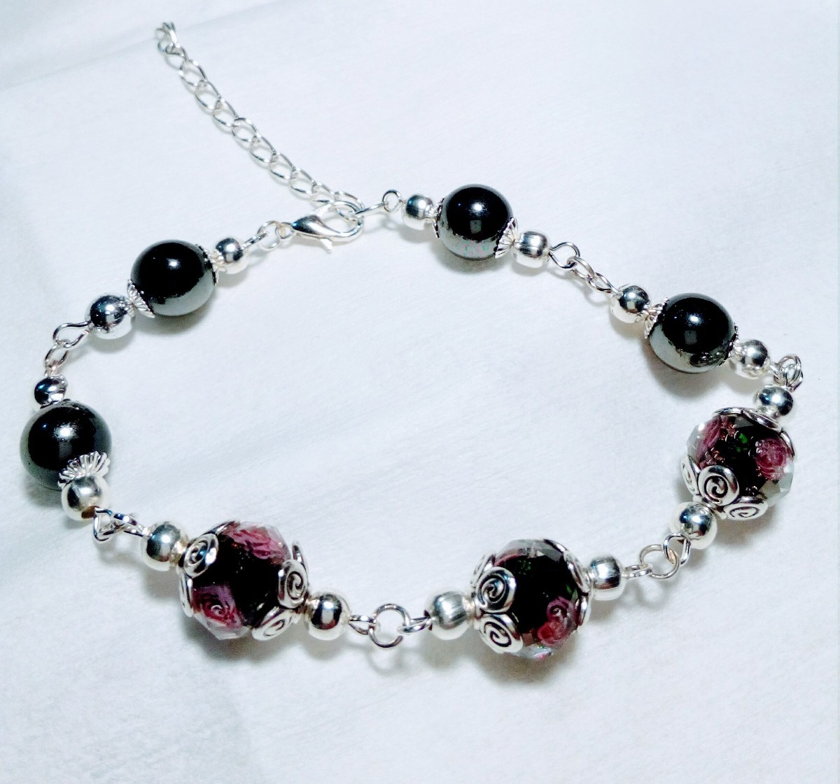 2bc8c386d861 pulsera hecha a mano cuero gamuza joyas bisutería artesanía. Cargando zoom.