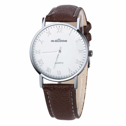 pulsera hombre reloj