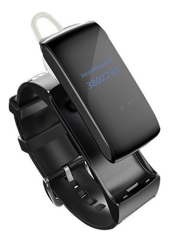 pulsera inteligente desmontable - manos libres bluetooth