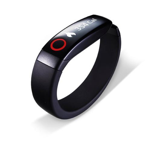 pulsera inteligente lg lifeband touch talla m nuevo