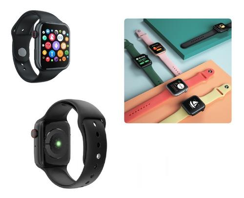 pulsera inteligente reloj inteligentehombre smart watch t500
