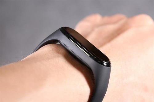 pulsera inteligente xiaomi mi band 4 original nuevo sellado