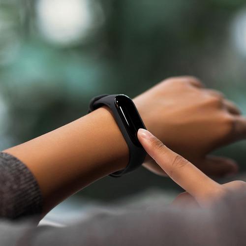 pulsera inteligente xiaomi mi band3