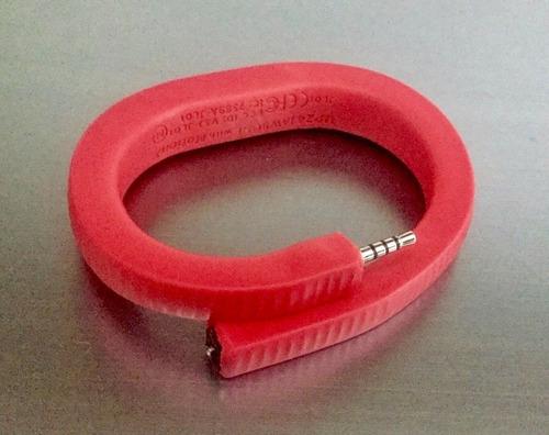 pulsera jawbone up24 para refacciones | repuesto deporte