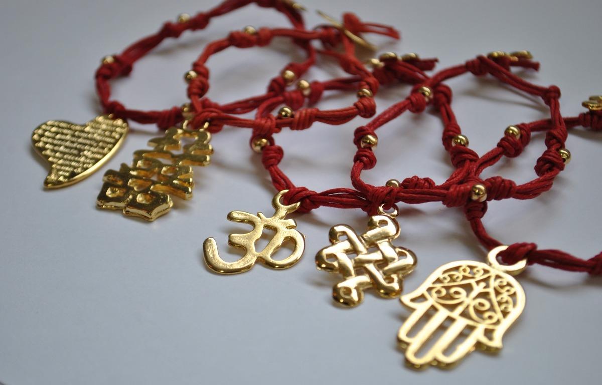 Pulsera kabbalah suerte protecci n prosperidad feng - Feng shui prosperidad ...