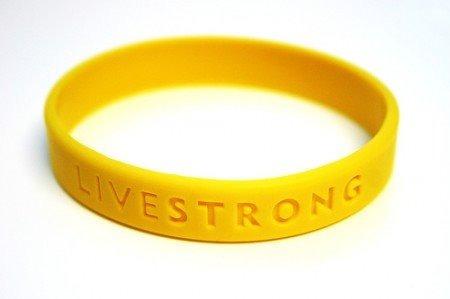 3f55f4366747 Pulsera Livestrong Original Nike De Lance Armstrong. -   70.00 en ...