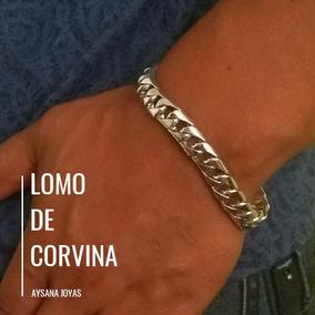 88f61cc0c3b9 Pulseras De Cuero Con Plata 950 Para Hombre - Joyas y Relojes en Mercado  Libre Perú