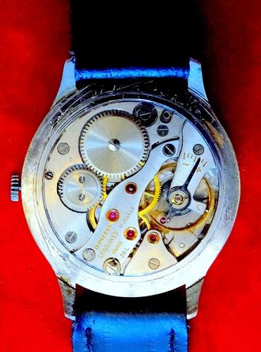 pulsera longines reloj
