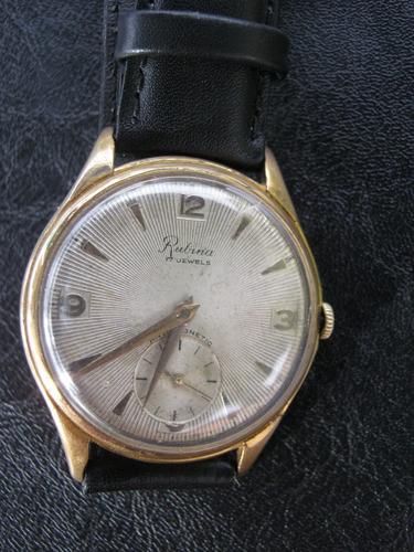 pulsera marca reloj