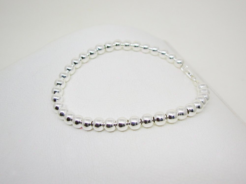 ff6f427425d4 pulsera mujer bambina- plata 925 italiana. hermosa! nueva! Cargando zoom.