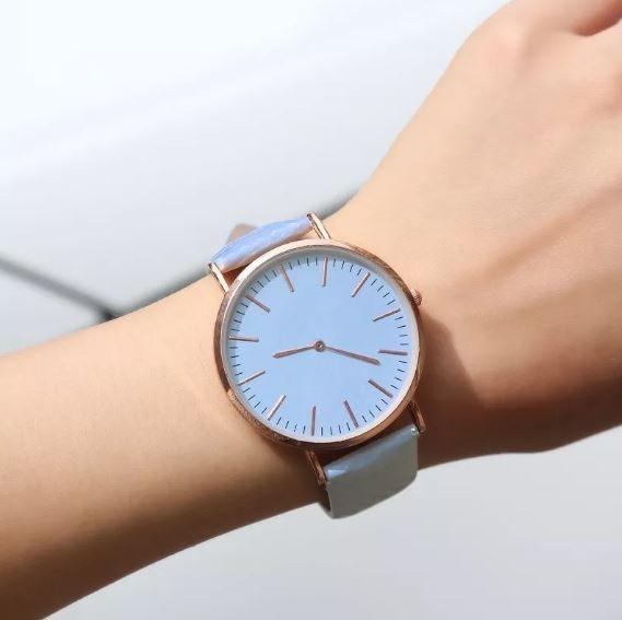 b760033e5663 reloj pulsera mujer cambia de color x 5 unidades ¡ oferta ! reloj pulsera  mujer · pulsera mujer reloj