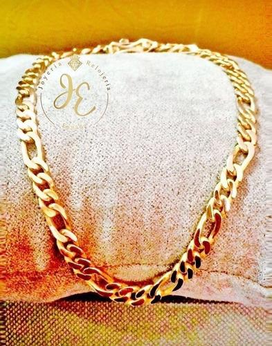 pulsera oro ley 18k cartier 3x1 hombre cc_62 esclava jespaña