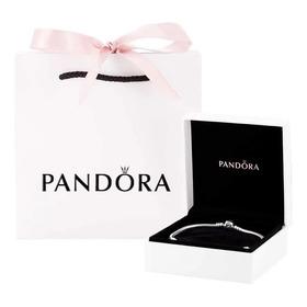 Pulsera Pandora Original Bracelet Barrel Clasp Ref: 590702hv
