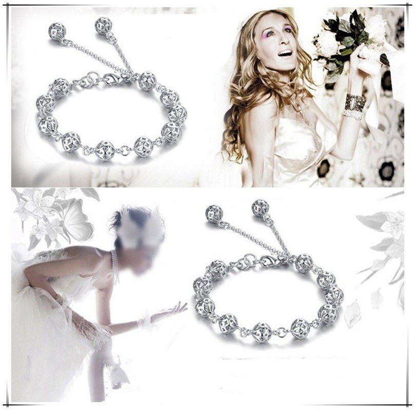ae08311e24 pulsera plata 925 del amor 13 dijes anillo,cruz,llave,luna. Cargando zoom.