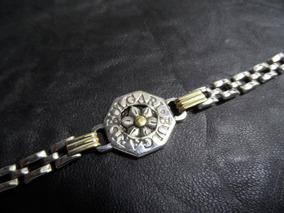 d83cd94b8481 Pulsera Plata Oro Bulgari - Joyas y Relojes en Mercado Libre Argentina