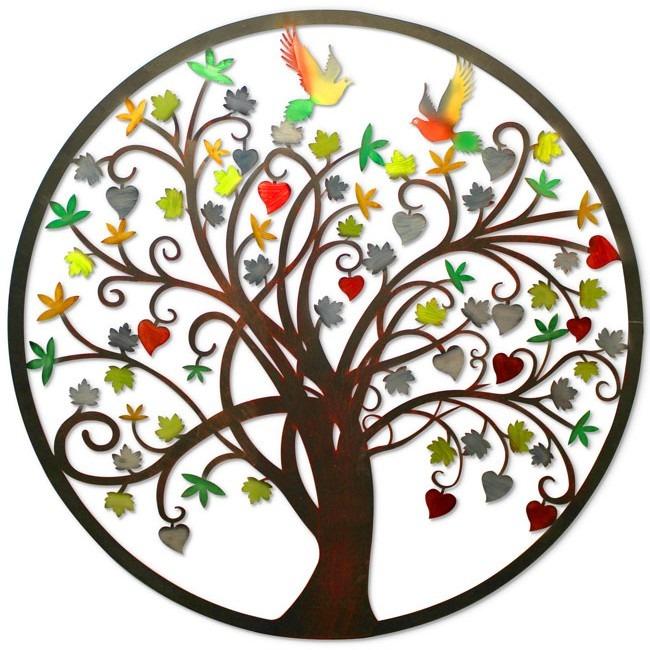 Pulsera Protección Con árbol De La Vida Y Ojo Turco 24500 En