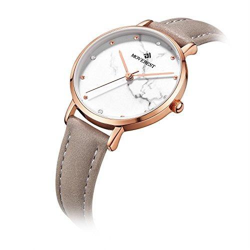 ad1ce47a7855 pulsera relo reloj · reloj de pulsera para mujer simple business casual  moda relo