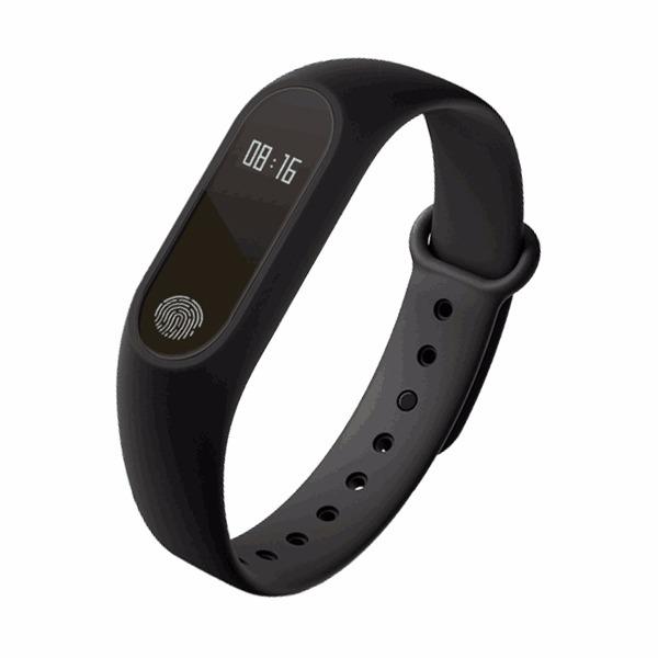 80dab87b9136 Pulsera Reloj Mi Band M2 Smart Band Deportes Fitness Oled