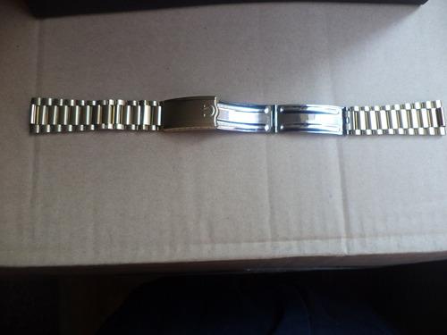 pulsera reloj omega