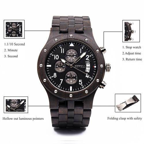 pulsera reloj reloj