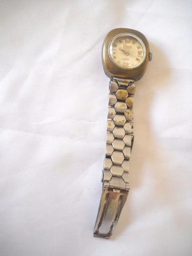 pulsera renis reloj
