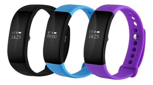 pulsera smart band reloj celular smart watch cardiaco