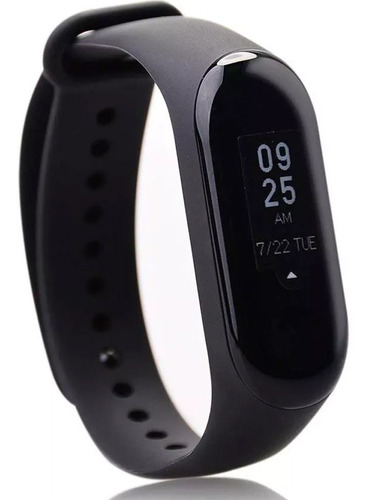 pulsera smartband xiaomi mi band 3 display touch - lcm