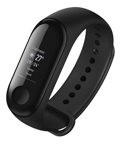 pulsera smartwatch bluetooth mi band 3 reloj xiaomi