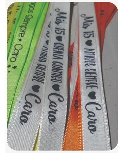 pulsera tela personalizada pack por 120 unidades !!