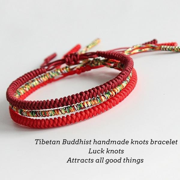 3d1eb662cf33 Pulsera Tibetana Set 3 Buda Moda Hombre Mujer -   399.00 en Mercado ...