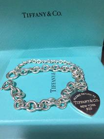 más nuevo mejor calificado fuerte embalaje bien baratas Pulsera Tiffany & Co Original, Tous
