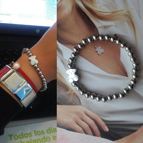 8a19ebd7e2da Pulsera Imitacion Tous - Relojes y Joyas en Mercado Libre Chile