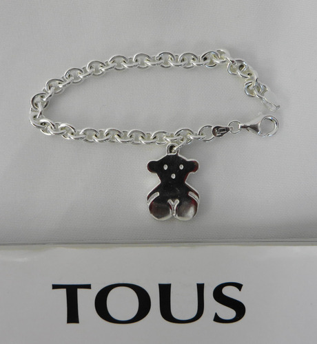 pulsera tous sweet dolls hermosa 100% original.